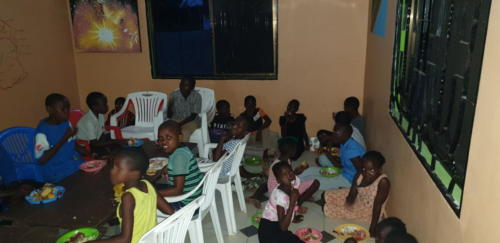 Green Pastures Orphanage